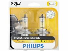 For 2007-2018 Honda Fit Headlight Bulb High Beam and Low Beam Philips 49435WN