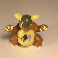 Kangaskhan Tomy Pokemon Figure Kanto 1st Generation