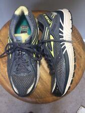 Brooks Dyad 7 Running Shoe- Size 7.5-Gray