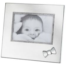 Swarovski PICTURE FRAME WITH BOW, BABY - CRYSTAL 5004627