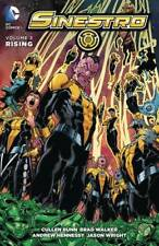 Sinestro TP Vol 3, Cullen, Bunn, Excellent