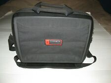 Logitech Kinetik 15.4 Inch Briefcase Computer Laptop Notebook Travel Work Bag