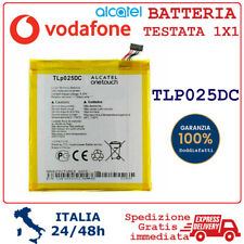 BATTERIA RICAMBIO per ALCATEL ONE TOUCH PIXI 4 OT-9001 8050D 2580MAH TLP025DC