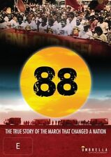 88 (DVD, 2014) New And Sealed AUSTRALIAN MOVIE