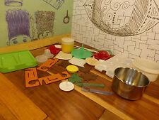 Grab Bag of Small Kitchen Gadgets