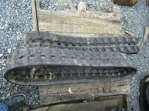 180x72x33 rubber tracks