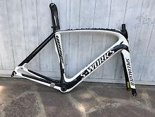Telaio SPECIALIZED VENGE S-WORKS bici frame carbon carbonio