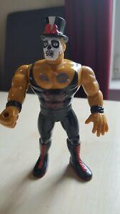 WWF Hasbro Papa shango wwe