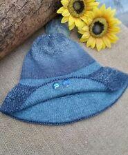 Handmade Cloche Hats for Women
