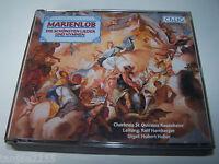 Marienlob 2 CD'S  Die schönsten Lieder und Hymnen 1996 (B)