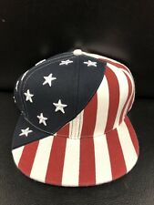 Trukfit NWT Truk The USA Prototype Sample Snapback Hat