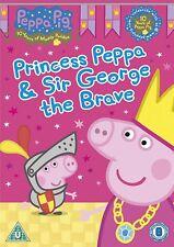 Peppa Pig: Princess Peppa [Volume 11] (DVD)