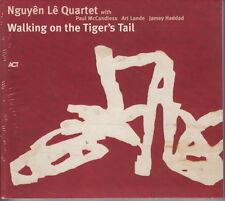 Le Nguyen Quartet / Walking on the Tiger's Tail  (NEU! Original verschweißt)