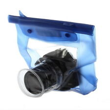 Waterproof Underwater Housing Camera Case Dry Bag for Canon 5D/7D/450D/60D FT