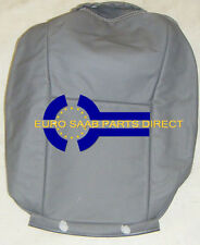 NEW SAAB 9-5 2006-2007 4D,,5D FRONT  SEAT COVER BASE GREY TRIM K032 12761192