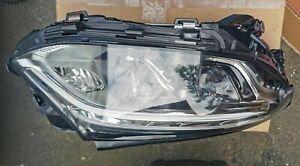 New Genuine Mercedes Benz Full LED RH Drivers Right side GLE Headlight lamp