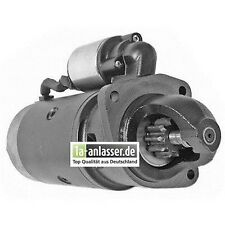 Starter for Perkins Engines 2873d201 2873d202