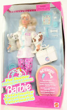 Mattel - Barbie Doll - 1994 Pet Doctor Barbie *NM Box*