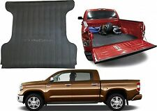 Genuine OEM PT580-34070-SB Bed Mat For 2007-2018 Toyota Tundra CrewMax 5.5' Bed
