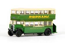 27210 EFE Leyland TD1 Open Back (A) Western National Bus 1:76 Diecast Boxed UK