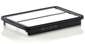 Mann-filter Air Filter C29019 fits KIA SORENTO XM 2.2 CRDi 4WD