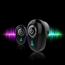 Mini Wireless Headset S650 Bluetooth Earphone Ear Headphone Mono Small Stereo Ea