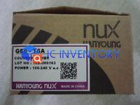 Hanyoung Nux AX4-1A Digital Temperature controller 48X48 R+R SSR AC110~240V