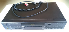 CD PLAYER MASH TECHNICS Compact Disc Player SL-PS670D