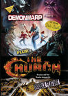 Demonwarp/The Church [New DVD]