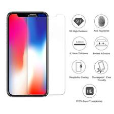 Super Strong 2.5D 8-9H Tempered Glass Protection Screen Apple iPhone XS MAX