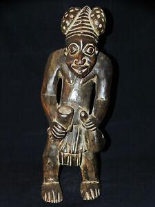 (A024) Figur der Bamun, Kamerun, Afrika
