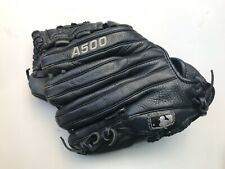 New listing Wilson A500 Youth Baseball Glove Size 11 Inches
