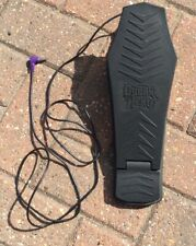Guitar Hero Redoctane drum foot pedal : Tested Working