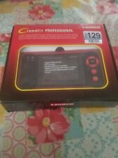 LAUNCH Creader CRP129 OBD2 Code Reader ENG/at/ABS/SRS EPB SAS Oil Service Light