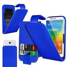 para Nokia 6-Alfiler En Poliuretano Funda con Tapa Piel Estuche Cuero