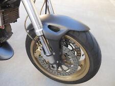 Ducati Carbon MATT Monster SSie Streetfighter 916 1098 ST GT Sport Kotflügel