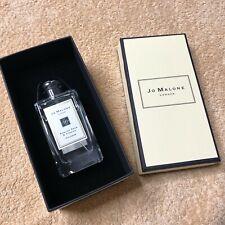 🔥🔥 Jo Malone ENGLISH PEAR & FREESIA Eau De Cologne 100 ml / 3.4 fl.oz. edc new