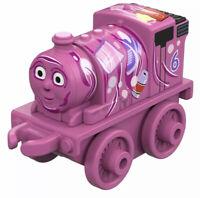 Thomas Friends Minis Train Pink Blob Percy 2017 Wave 4 Blind Bag Mini Monster