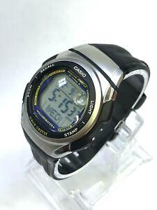 Casio WV-57H-2A Original Wave Ceptor Digital Mens Watch Atomic Timekeeping WV-57