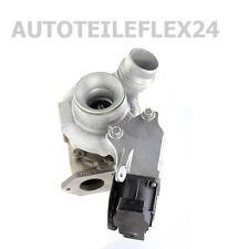 Turbolader BMW 320 d , 520d , 120d , X3 2.0 130kW / 177PS N47D20 N47OL