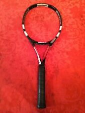 NEW RARE Babolat Pure Control MP 100 head 11oz 4 3/8 grip Tennis Racquet
