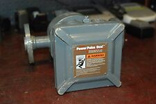 BRODIE 9852BC2A1A1A1 POWER PULSE OVAL 1/2 IN 0.4-9GPM ,