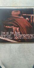 Social Distortion - Live At The Roxy 2xLP, Album, Ltd, Pos  Vinyl