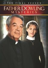 Father Dowling Mysteries: The Third Season (DVD,2013)