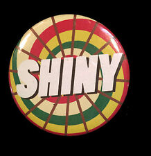 Button Firefly Shiny Kaylee Umbrella Parasol Nathan Fillion Joss Whedon Quote!
