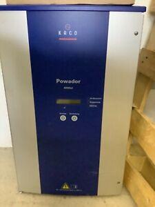 KACO Powador Wechselrichter 4000xi