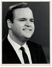Late 1960s Publicity Photo of NBC's  Dom De Luise