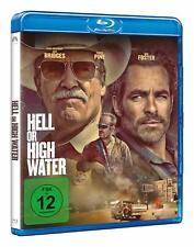 Hell or High Water - DVD / Blu-ray - *NEU*