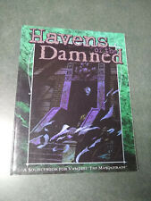 Havens of the Damned  White Wolf    WW2426    Vampire the Masquerade