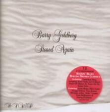 BARRY GOLDBERG (KEYBOARDS) - STONED AGAIN NEW CD